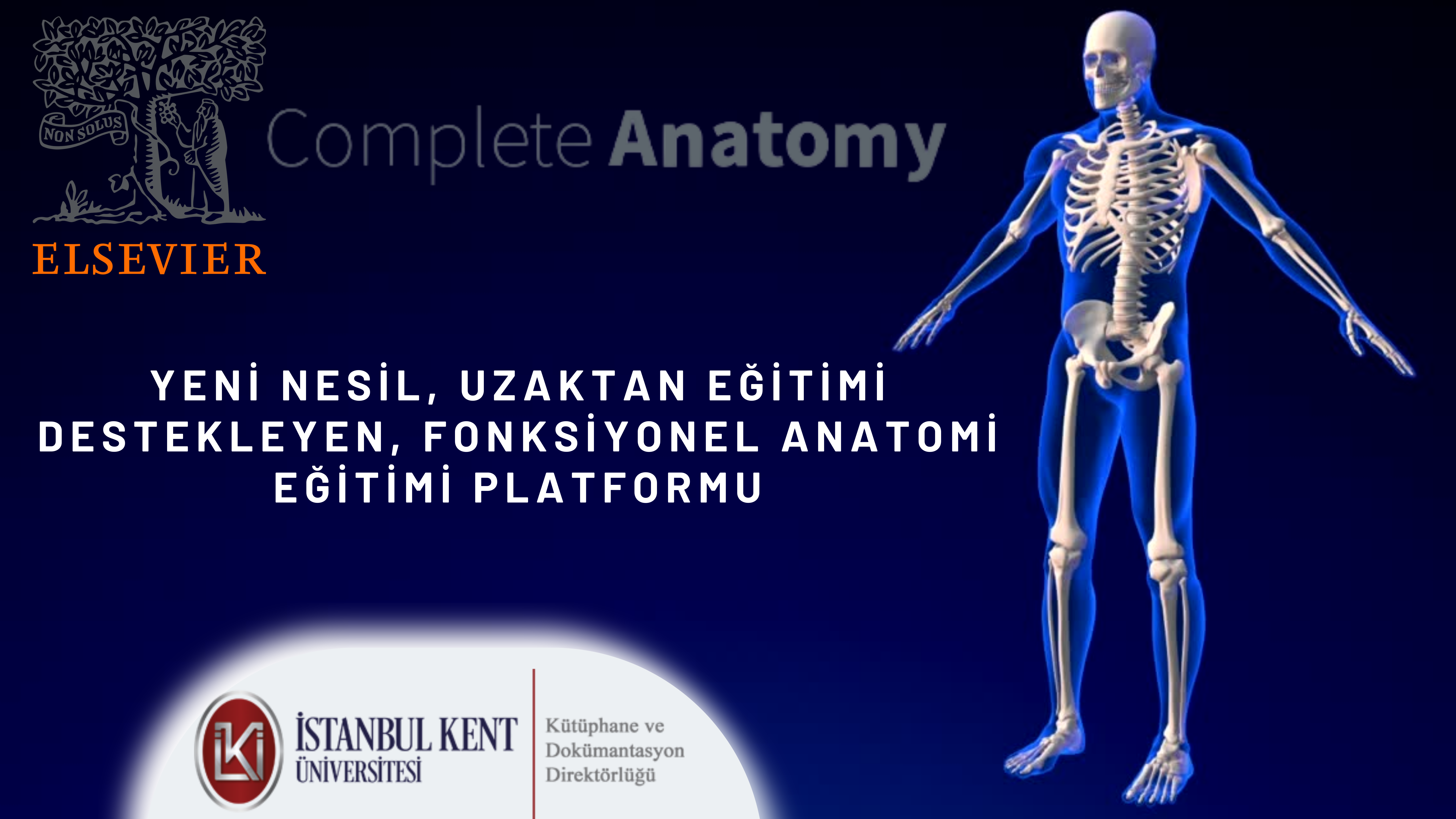 Elsevier Complete Anatomy